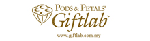 Pods and Petals Giftlab
