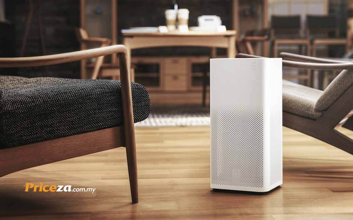 Stop Indoor Air Pollution With Air Purifiers
