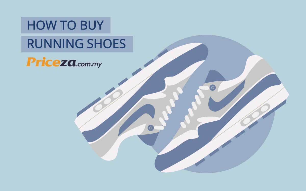 Choose the Best Fit Running Shoes for Your Perfect Exercise!